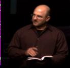 Pastor Brian Hughes