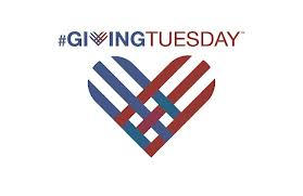 #GivingTuesday Thoughts