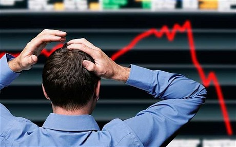 What the Stock Market Fall Means to You