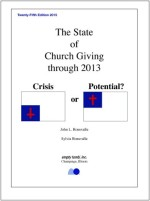 Giving to the Church