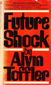 Future Shock: Future Changes in Giving